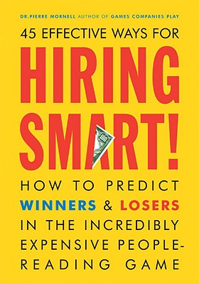 Hiring Smart! Cover