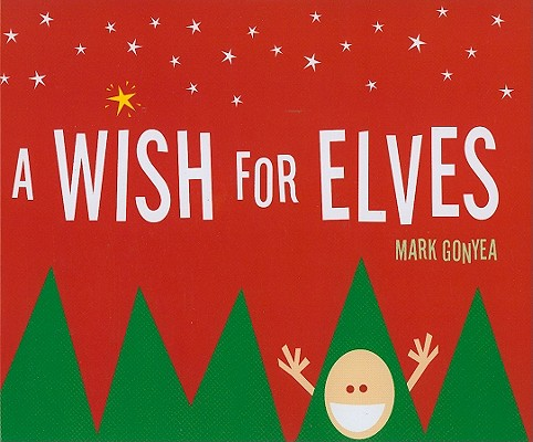 A Wish for Elves Cover