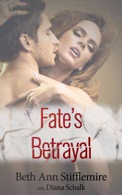Fate's Betrayal Cover Image