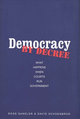 Democracy by Decree Cover