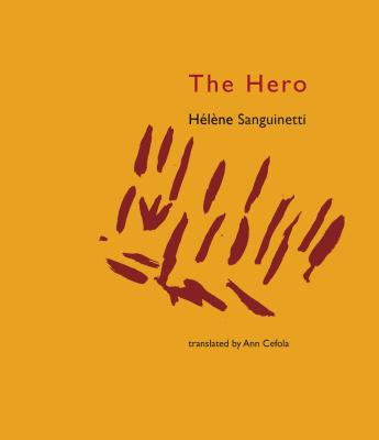 The Hero the Hero Cover Image