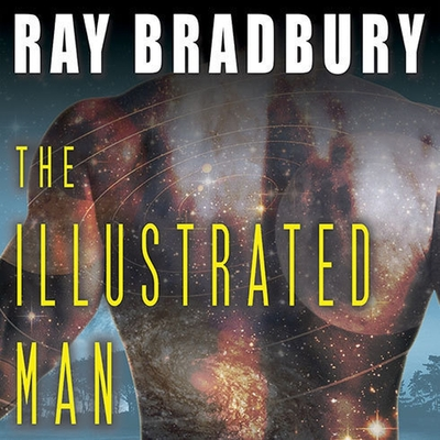 Cover for The Illustrated Man