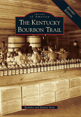 The Kentucky Bourbon Trail Cover Image