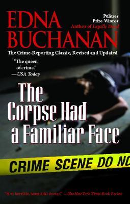 The Corpse Had a Familiar Face Cover