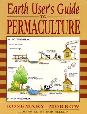 Earth User's Guide to Permaculture Cover