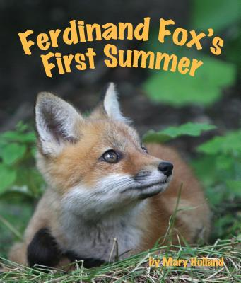 Ferdinand Fox's First Summer Cover Image