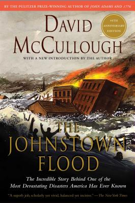 The Johnstown Flood (Paperback)David McCullough