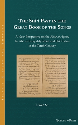 The Shīʿī Past in the Great Book of the Songs Cover Image