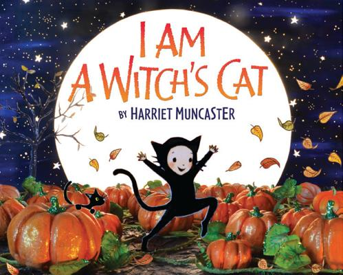 I Am a Witch's Cat Cover Image