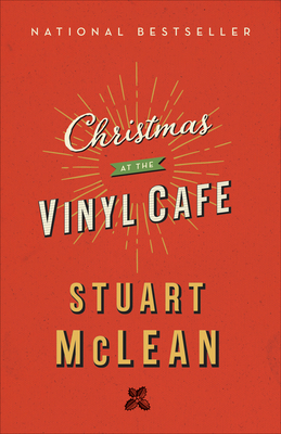 Cover for Christmas at the Vinyl Cafe