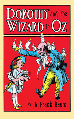 Dorothy and the Wizard in Oz (Dover Children's Classics) Cover Image
