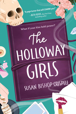 Cover for The Holloway Girls