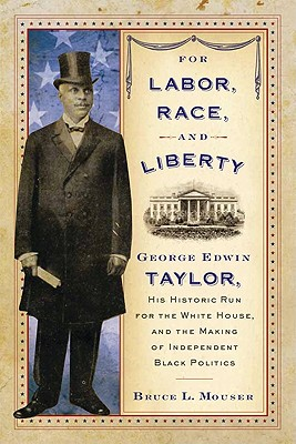 For Labor, Race, and Liberty Cover