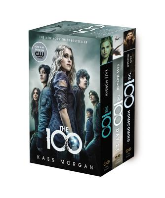 The 100 Boxed Set Cover Image