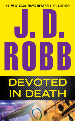 Devoted in Death cover image