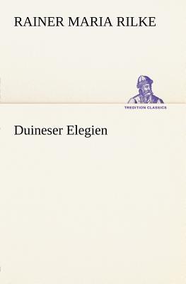 Duineser Elegien Cover Image