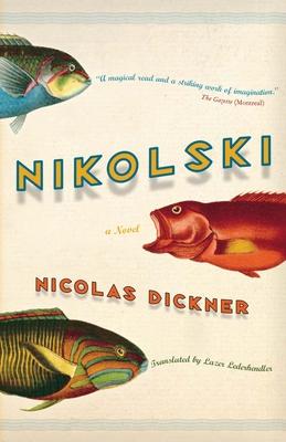 Nikolski Cover