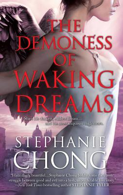 The Demoness of Waking Dreams Cover