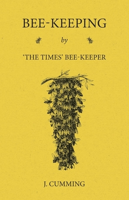 Bee-Keeping by 'The Times' Bee-Keeper Cover Image