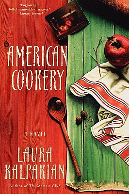 American Cookery Cover
