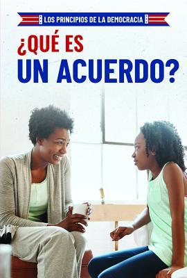 Que Es Un Acuerdo? (What Is Compromise?) Cover Image