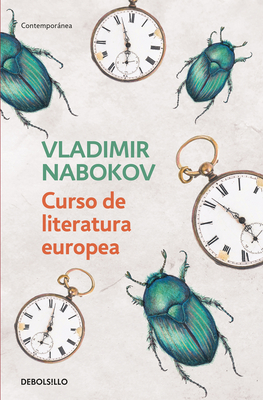 Curso de literatura europea / Lectures on European Literatura Cover Image