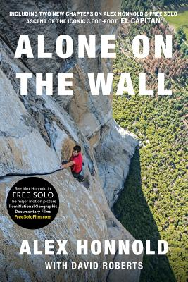 Alone on the Wall Cover Image