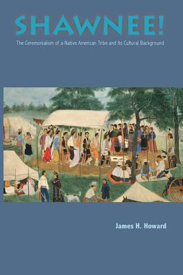 Cover for Shawnee