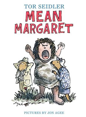 Cover for Mean Margaret