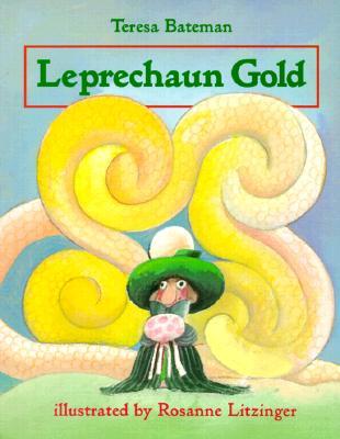 Leprechaun Gold Cover Image