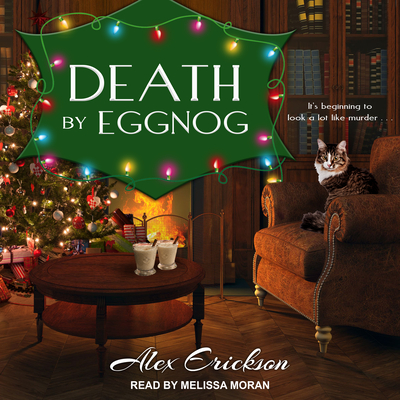 Pinehills Christmas On The Green 2021 Death By Eggnog Bookstore Cafe Mystery 5 Compact Disc The Book Stall