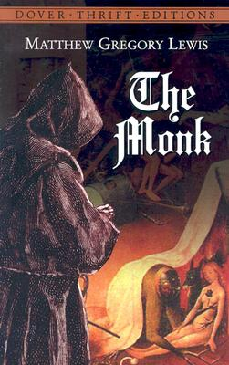 Cover for The Monk