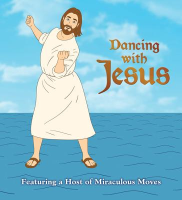 Cover for Dancing with Jesus