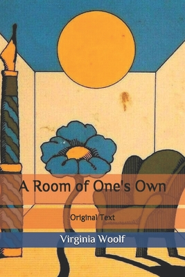 A Room of One's Own: Original Text Cover Image