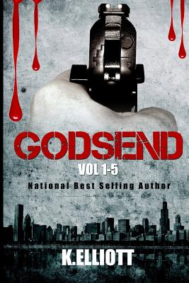 Godsend Series 1-5 Cover Image