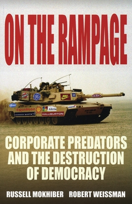 On the Rampage Cover