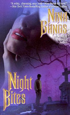 Cover for Night Bites