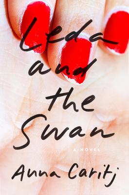 Leda and the Swan: A Novel Cover Image