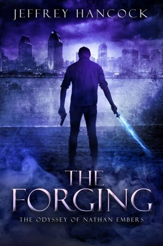 The Forging Cover Image