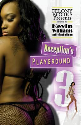 Deception's Playground 3 Cover Image