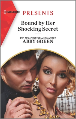 Bound by Her Shocking Secret: An Uplifting International Romance Cover Image