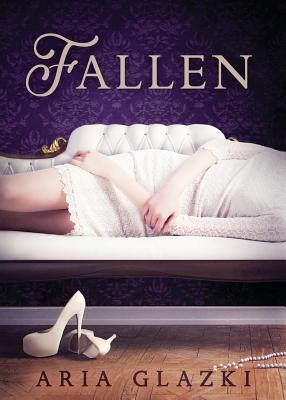 Cover for Fallen