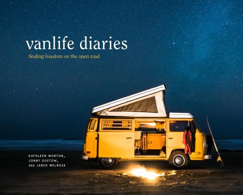 Vanlife Diaries: Finding Freedom on the Open Road Cover Image