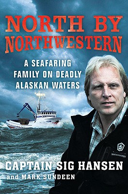 North by Northwestern Cover