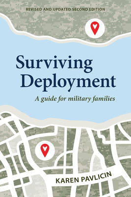 Surviving Deployment: A Guide for Military Families Cover Image