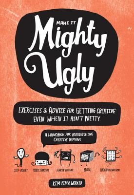 Make It Mighty Ugly Cover