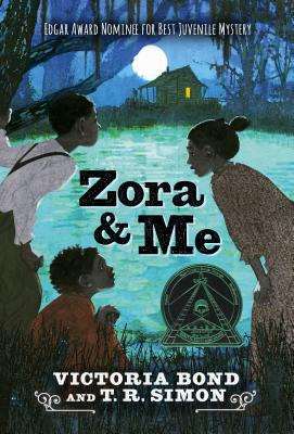 Zora and Me Cover Image