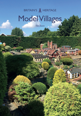 Model Villages (Britain's Heritage) Cover Image