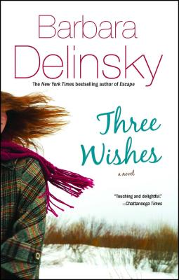 Cover for Three Wishes