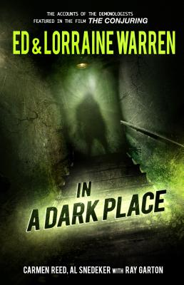 In a Dark Place (Ed & Lorraine Warren) Cover Image